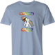the rock my little pony brony men's t-shirt