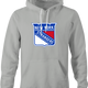 funny NHL Team Parody - New York Rangers Strangers t-shirt Ash Grey hoodie