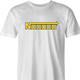 funny No Nos mashup white men's t-shirt