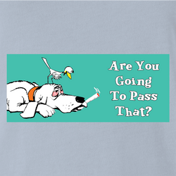 funny are you going to pass that weed t-shirt men's t-shirt