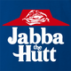 pizza hut jaba the hutt spaceballs parody t-shirt royal blue
