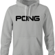 funny golf video game mashup ping clubs pong gaming ash hoodie
