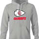 funny Kansas City Queefs Superbowl Champions Parody t-shirt Ash Grey hoodie