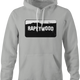 rapeywood hollywood california ash hoodie