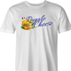 Royale With Cheese pulp fiction mcdonalds parody men's t-shirt