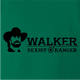 Funny Sexist Ranger Walker mashup green t-shirt