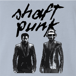 Shaft Punk
