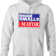 funny biggie smalls for mayor vote notrious big hoodie