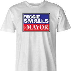 Smalls For Mayor