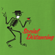 funny Social Distancing for COVID-19 Parody lime green t-shirt