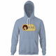 funny mortal kombat shang tsung soul is mine light blue hoodie