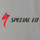 Funny Special Education Parody  t-shirt grey