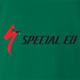 Funny Special Education Parody  t-shirt green
