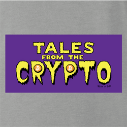 Tales From The Crypto