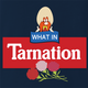 funny Yosemite Sam What In Tarnation? Looney Tunes Mashup Mashup Navy t-shirt