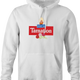 funny Yosemite Sam What In Tarnation? Looney Tunes Mashup hoodie