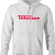 Funny Dances With Wolves Tatanka Mashup Parody white hoodie
