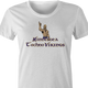 minnesota techno vikings women's white t-shirt