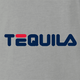 funny drinking tequila t-shirt white