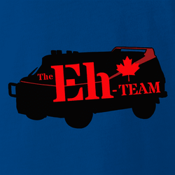 Canadian Eh Team