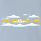 funny The Simpson The Thompson Light Blue T-Shirt