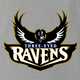 Funny Gam of thrones football Three Eyed Ravens Ash t-shirt