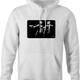 funny donald trump mike pence pulp fiction white hoodie