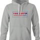 Awesome Vote For Donald Trump 2020 | Presidential Elections Victory t-shirt Ash Grey hoodie