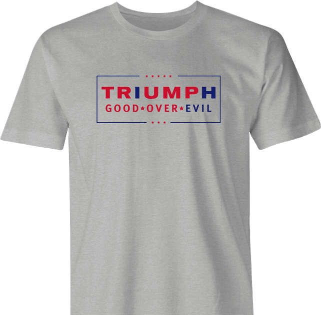 Awesome Vote For Donald Trump 2020 | Presidential Elections Victory men's t-shirt