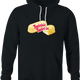 funny Twinkie Twinkie Little Start Parody black hoodie
