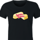 funny Twinkie Twinkie Little Start Parody women's black