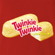 funny Twinkie Twinkie Little Start Parody Red t-shirt