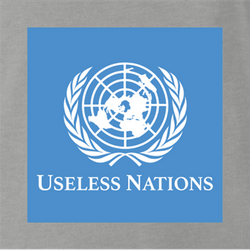 Useless Nations