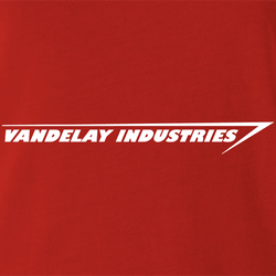 Funny Seinfeld Vandelay Industries Parody men's t-shirt