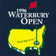funny waterbury open happy gilmore golf navy blue t-shirt