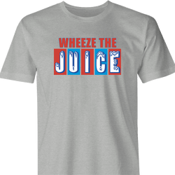 Funny Encino Man Pauly Shore Wheeze The Juice Men's T-Shirt