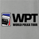 funny polka poker t-shirt - world polka tour ash grey t-shirt