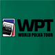 funny polka poker t-shirt - world polka tour green t-shirt