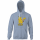pikachu zika zikachu pokemon light blue hoodie