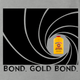 Funny Gold Bond James Bond Mashup ash