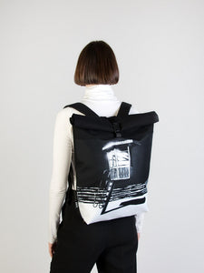 BACKPACK MOTAL 4