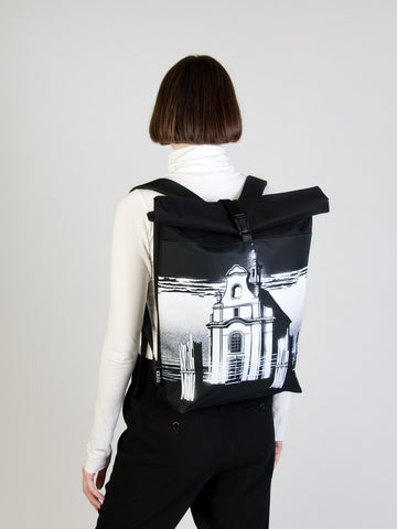 BACKPACK MOTAL 3