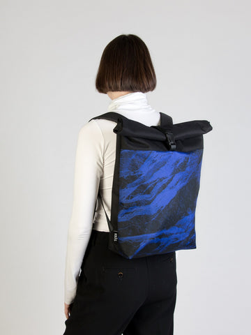 BACKPACK MONOLITH VIOLET