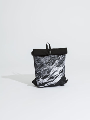 BACKPACK MONOLITH ROCK