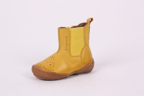 Bisgaard Yellow Jodphur Boot