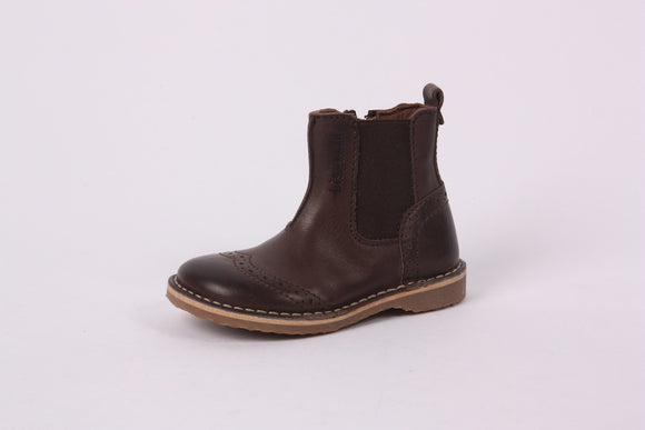 Bisgaard Cuoio chelsea boot