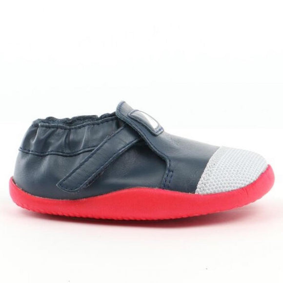 Bobux Xplorer Origin Navy/Red