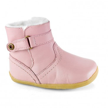 Bobux Step Up Petal storm boot