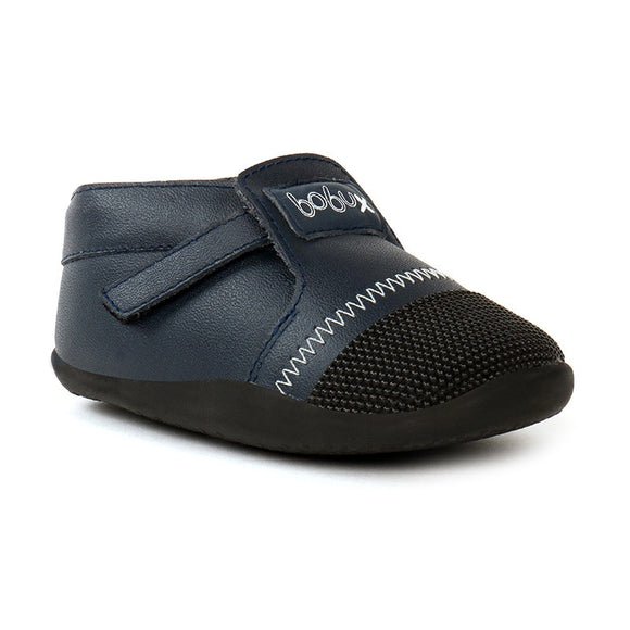 Bobux Xplorer Origin Navy/Black