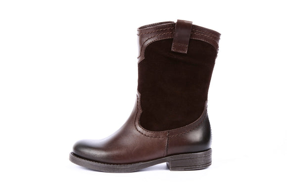 Unisa Fonda Chocolate Boot